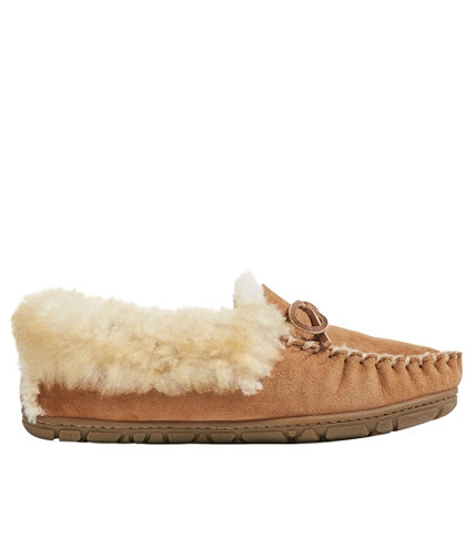Women S Wicked Good Moccasins Free Shipping At L Bean