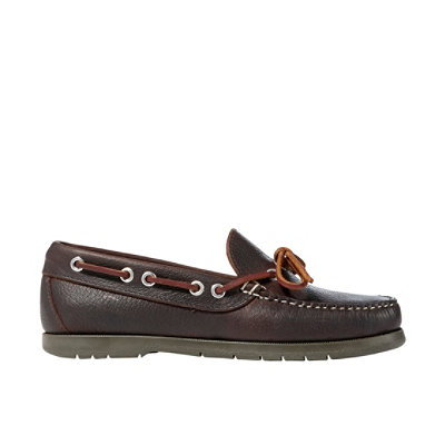 Women's Handsewn Moccasins, Camp Moc