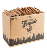 Fatwood, Box