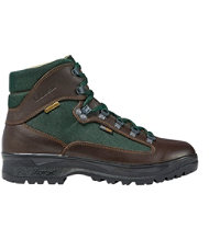 Men's Bean's Gore-Tex Cresta Hiker, Leather/Fabric