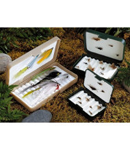 L.L.Bean Fly Box