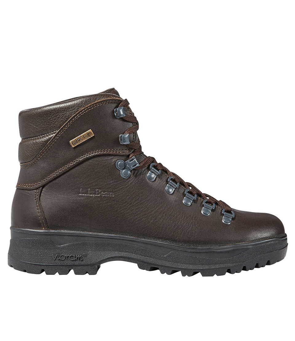 mens tex cresta hikers leather hiking boots free