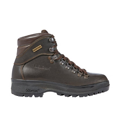 Women's Gore-Tex Cresta Hikers, Leather