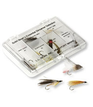 Bean's Essential Fly Selection, Streamer
