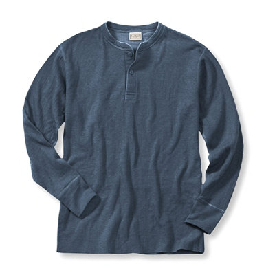 Two-Layer River Driver's Shirt