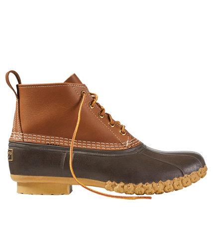 s bean boots by l l bean 6 free shipping at l l bean