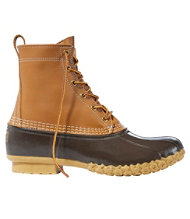 Men's Bean Boots by L.L.Bean�, 8""