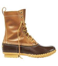 Men's Bean Boots by L.L.Bean�, 10""