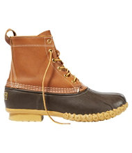 "Men's Bean Boots by L.L.Bean�, 8"" Thinsulate"