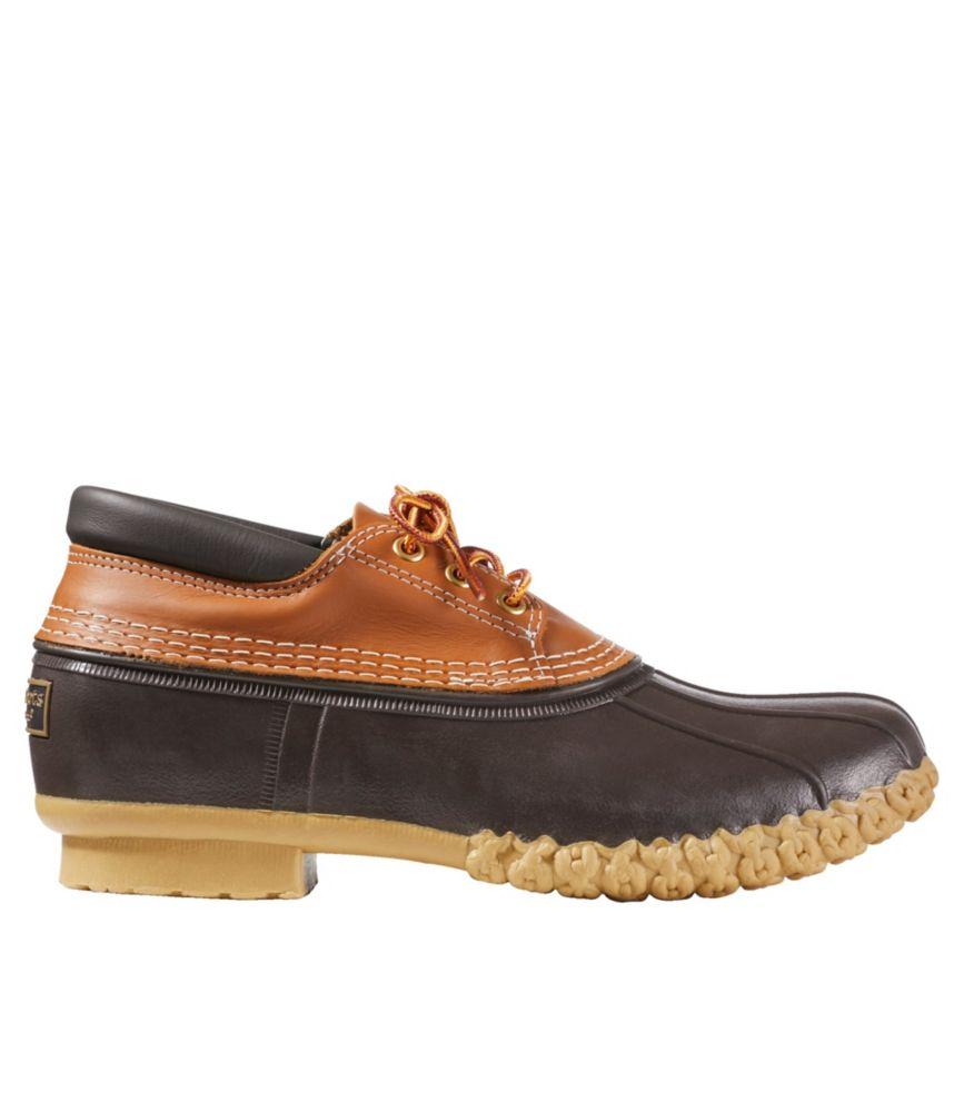 photo: L.L.Bean Bean Boots, Gumshoes winter boot