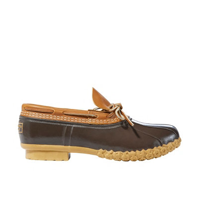 Men's Bean Boots by L.L.Bean�, Rubber Moc