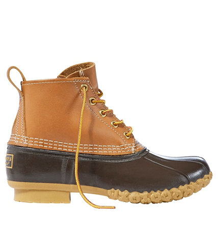 Innovative Inch Bean Boots Women How To Tie Your Bean Boots Prep Avenue