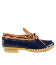 Women's Rubber Mocs