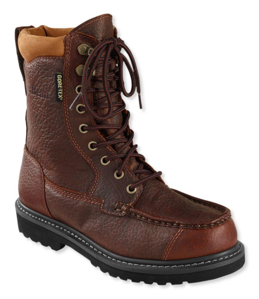 L.L.Bean Gore-Tex Kangaroo Upland Boots