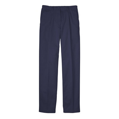 Bayside Twill Pants, Original Fit Pleated Comfort Waist