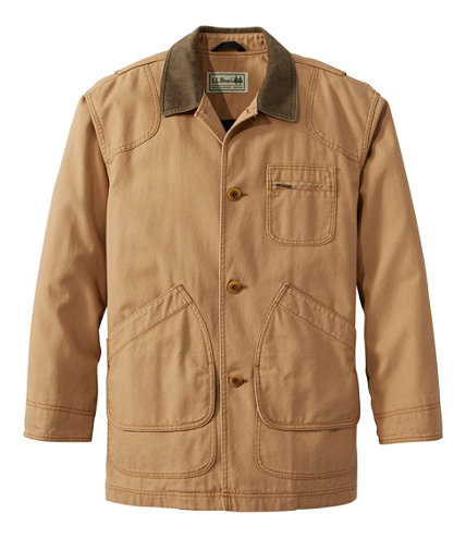 Men S Original Field Coat Cotton Lined Free Shipping At