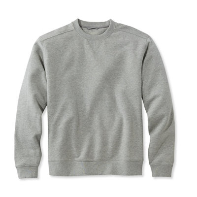 Athletic Sweats, Crewneck