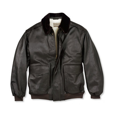 Flying Tiger� Jacket, Wool-Insulated