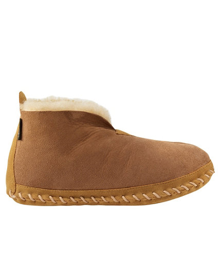 Wicked Good Moccasins At Llbean Male Models Picture