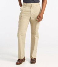 Tropic-Weight Cargo Pants, Comfort Waist