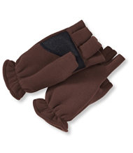 Windbloc� Fingerless Gloves
