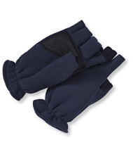 Men's Windbloc Gloves, Fingerless