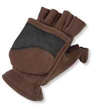 Men's Windbloc Converta-Mitts