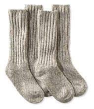 "Merino Wool Ragg Sock, 12"" Two-Pack"