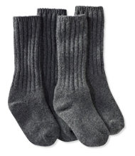 Merino Wool Ragg Sock, 12