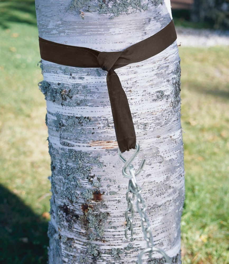 photo: L.L.Bean Hammock Tree Straps