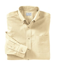 Wrinkle-Resistant Classic Oxford Cloth Shirt, Traditional Fit
