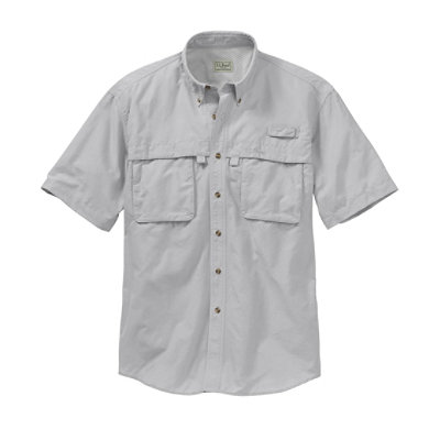 Men's Tropicwear� Shirt, Short-Sleeve