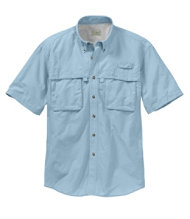 Men's Tropicwear® Shirt, Short-Sleeve