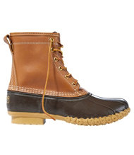 "Men's Bean Boots by L.L.Bean�, 8"" Gore-Tex/Thinsulate"