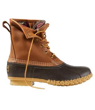 Bean Boots by L.L.Bean®, 8