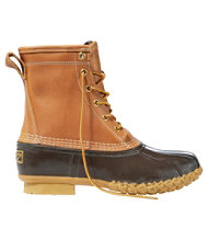 "Women's Bean Boots by L.L.Bean®, 8"" Gore-Tex/Thinsulate"