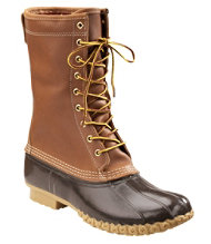 "Men's L.L.Bean Boots, 10"" Gore-Tex/Thinsulate"