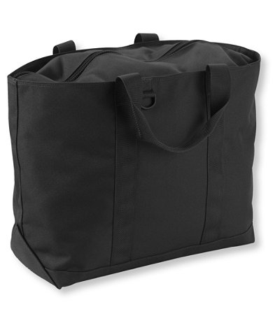 Expedition Tote Bag Hunter's Tote Bag Zip-top