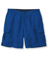 Supplex Cargo Sport Shorts, 6