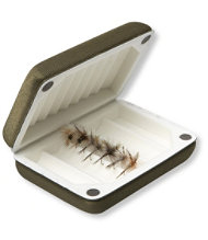Morell Foam Fly Box, Small