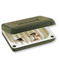 Morell Foam Fly Box, Medium