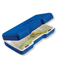 Morell Foam Fly Box, Large Saltwater