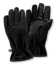 Men's Wind Challenger Fleece Gloves