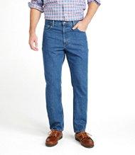 Double L Jeans, Classic Fit
