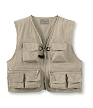 Men's Emerger Fishing Vest