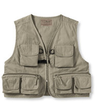 Women's Emerger Fishing Vest