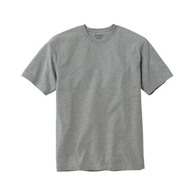 Carefree Unshrinkable T-Shirt
