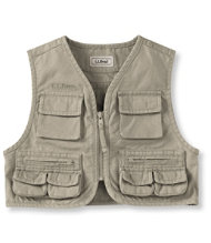 Toddlers' First Cast Vest