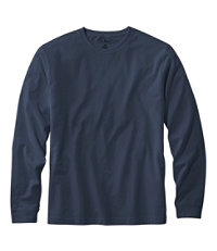 Men's Carefree Long-Sleeve Unshrinkable Shirt