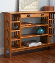 Mission Storage Console, 42""